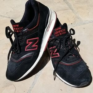 NEW BALANCE Made in USA sneaks